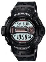 Buy Casio G Shock GD-200-1ER Mens Watch online