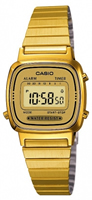 Buy Casio Classic LA670WEGA-9EF Ladies Watch online