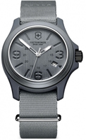 Buy Victorinox Swiss Army 241515 Mens Watch online