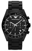 Buy Emporio Armani Tazio Mens Chronograph Watch - AR5981 online