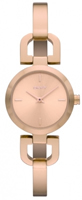 Buy DKNY Rose Gold Ladies Designer Watch - NY8542 online
