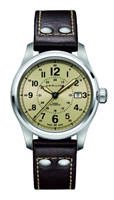 Buy Hamilton Khaki Field Auto H70595523 Mens Watch online