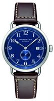 Buy Hamilton Khaki Navy Pioneer Auto H78455543 Mens Watch online