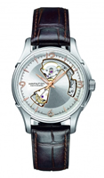 Buy Hamilton Jazzmaster Open Heart H32565555 Mens Watch online