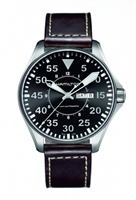 Buy Hamilton Khaki Pilot H64715535 Mens Watch online