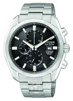 Buy Citizen Eco-Drive CA0020-56E Mens Watch online