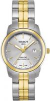 Buy Tissot PR100 T0493072203100 Ladies Watch online
