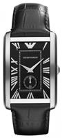Buy Emporio Armani Marco Mens Seconds Dial Watch - AR1604 online