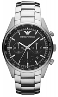 Buy Emporio Armani Tazio Mens Chronograph Watch - AR5980 online