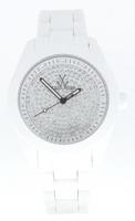 Buy ToyWatch Velvety VV15WH Unisex Watch online
