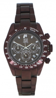 Buy Light Time Aluminium Chronograph L133F Unisex Watch online