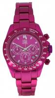 Buy Light Time Aluminium Chronograph L133H Unisex Watch online
