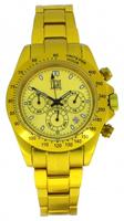 Buy Light Time Aluminium Chronograph L133L Unisex Watch online