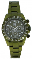 Buy Light Time Aluminium Chronograph L133B Unisex Watch online