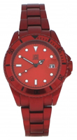 Buy Light Time Aluminium L125G Unisex Watch online