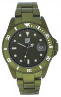 Buy Light Time Aluminium L125M Unisex Watch online