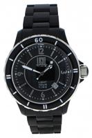 Buy Light Time Black & White L112C Mens Watch online