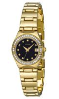Buy Accurist LB1660B Ladies Watch online