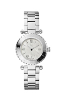 Buy Gc Mini Chic Ladies Mother of Pearl Dial Watch - X70001L1S online