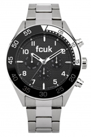 Buy French Connection Mens Day-Date Display Watch - FC1115B online