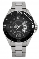 Buy French Connection Mens Stainless Steel Watch - FC1116B online