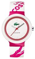 Buy Lacoste 42010523 Unisex Watch online