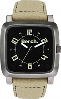 Buy Bench BC0400BKBG Mens Watch online