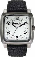 Buy Bench BC0400WHBK Mens Watch online