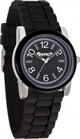 Buy Bench BC0404SLBK Ladies Watch online