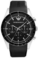 Buy Emporio Armani Tazio Mens Chronograph Watch - AR5985 online