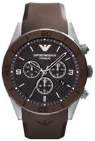 Buy Emporio Armani Sportivo Mens Titanium Watch - AR9501 online