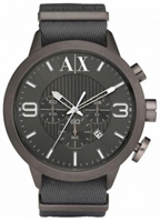 Buy Armani Exchange ATL Mens Chronograph Watch - AX1146 online