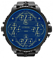 Buy Diesel DZ7262 Limited Edition Mens Watch online