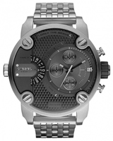 Buy Diesel Super Bad Ass Baby Daddy Mens Chronograph Watch - DZ7259 online