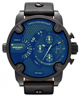 Buy Diesel Super Bad Ass Baby Daddy Mens Chronograph Watch - DZ7257 online