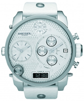 Buy Diesel Super Bad Ass Mens Chronograph Watch - DZ7194 online