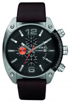 Buy Diesel Overflow Mens Chronograph Watch - DZ4204 online