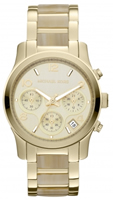 Buy Michael Kors Runway Ladies Chronograph Watch - MK5660 online