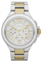Buy Michael Kors Camille Ladies Chronograph Watch - MK5653 online