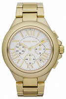 Buy Michael Kors Camille Ladies Chronograph Watch - MK5635 online