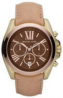 Buy Michael Kors Bradshaw Ladies Chronograph Watch - MK5630 online