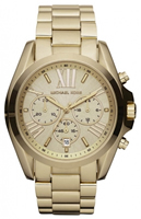 Buy Michael Kors Bradshaw Ladies Chronograph Watch - MK5605 online