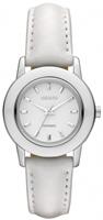 Buy DKNY Ceramix Ladies Leather Watch - NY8638 online