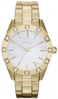 Buy DKNY Essentials & Glitz Ladies Stone Set Watch - NY8661 online