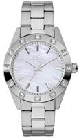 Buy DKNY Essentials & Glitz Ladies Stone Set Watch - NY8660 online
