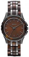 Buy DKNY Tortiseshell Ladies Designer Watch - NY8701 online