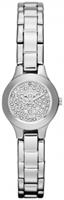 Buy DKNY Essentials & Glitz Ladies Stone Set Watch - NY8691 online