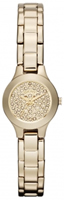 Buy DKNY Essentials & Glitz Ladies Stone Set Watch - NY8692 online