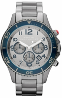 Buy Marc by Marc Jacobs Rock Mens Chronograph Watch - MBM5028 online