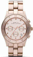 Buy Marc by Marc Jacobs Blade Ladies Chronograph Watch - MBM3102 online